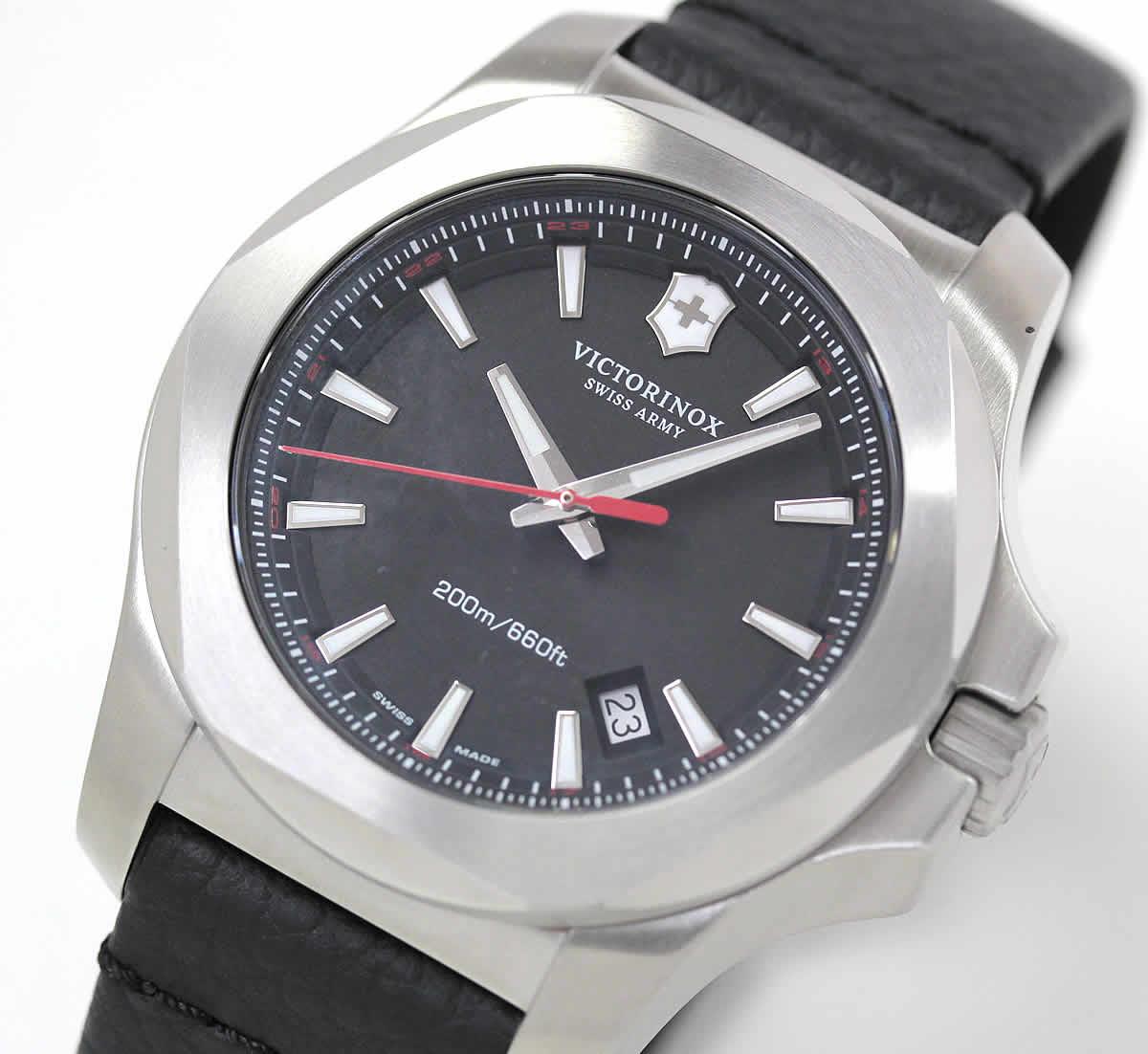 INOX ビクトリノックス  腕時計