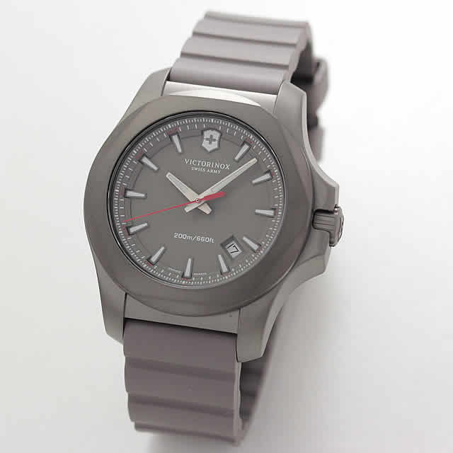 I.N.O.X チタン 腕時計