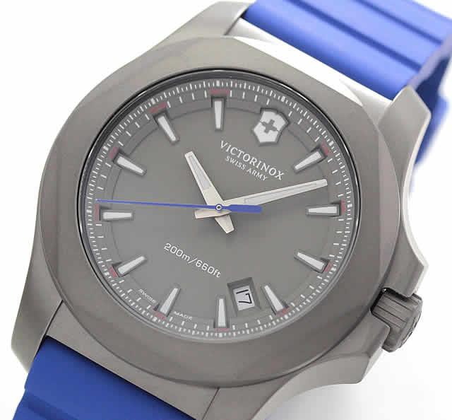 チタニウム 時計 ビクトリノックス