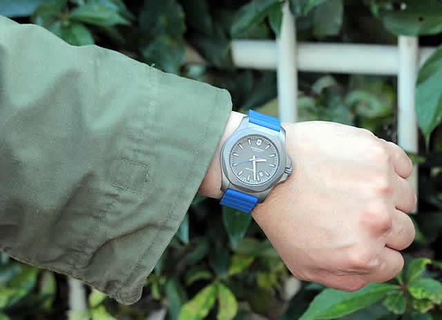 タフな腕時計 メンズ