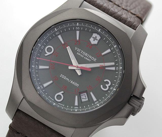 ビクトリノックス スイスアーミー イノックス 腕時計