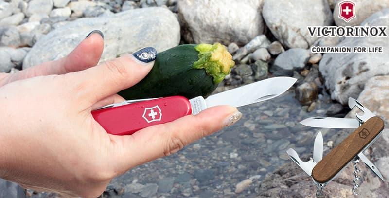 ビクトリノックス マルチツール ナイフ