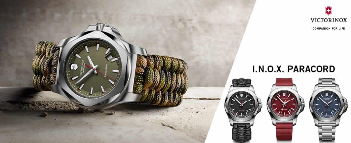 VICTORINOX SWISS ARMY 腕時計 ビクトリノックス