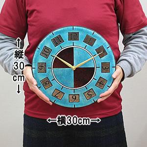 Antonio Zaccarellaアントニオ・ザッカレラ 掛け時計 Z5【zc005005】 サイズ