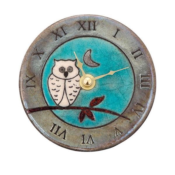 Antonio Zaccarellaアントニオ・ザッカレラ 掛け・置き兼用時計 ザッカレラZ147A【zc147a04】