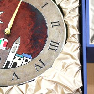 Antonio Zaccarellaアントニオ・ザッカレラ 掛け時計 ザッカレラZ152【zc152001】 化粧箱