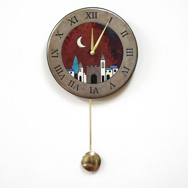 Antonio Zaccarellaアントニオ・ザッカレラ 掛け時計 ザッカレラZ152【zc152001】