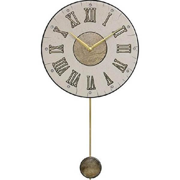 Antonio Zaccarellaアントニオ・ザッカレラ 掛け時計 ザッカレラZ182【zc182003】