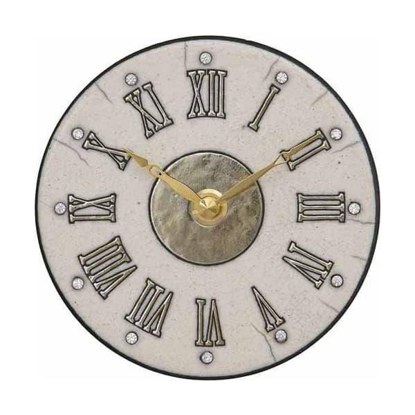 Antonio Zaccarellaアントニオ・ザッカレラ 掛け・置き兼用時計 ザッカレラZ183A【zc183a03】
