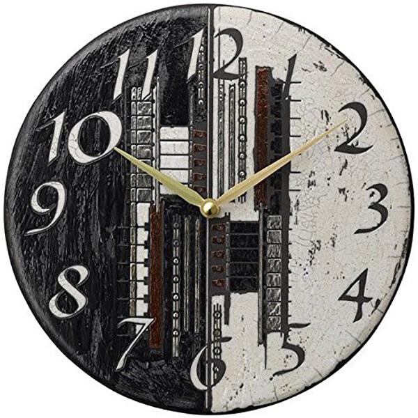 Antonio Zaccarellaアントニオ・ザッカレラ 掛け時計 ザッカレラZ186【zc186003】