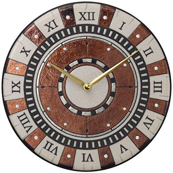 Antonio Zaccarellaアントニオ・ザッカレラ 掛け時計 ザッカレラZ911【zc911003】