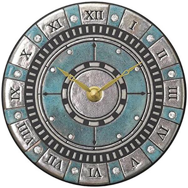 Antonio Zaccarellaアントニオ・ザッカレラ 掛け・置き兼用時計 ザッカレラZ905【zc905004】