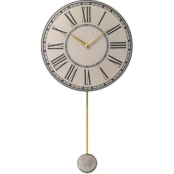 Antonio Zaccarellaアントニオ・ザッカレラ 掛け時計 ザッカレラZ910【zc910003】