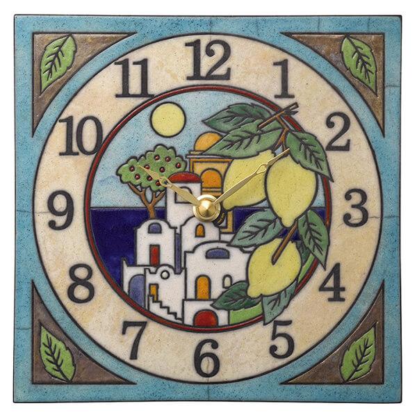Antonio Zaccarellaアントニオ・ザッカレラ 掛け・置き兼用時計 ザッカレラZ915【zc915004】