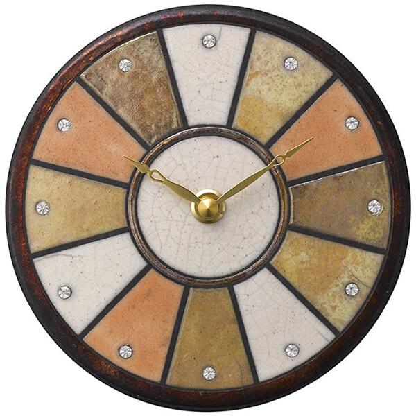 Antonio Zaccarellaアントニオ・ザッカレラ 掛け・置き兼用時計 ザッカレラZ919【zc919014】