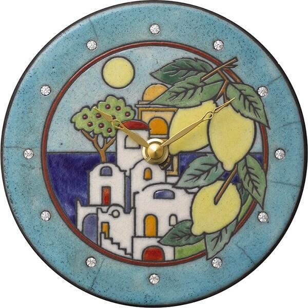 Antonio Zaccarellaアントニオ・ザッカレラ 掛け・置き兼用時計 ザッカレラZ920【zc920004】