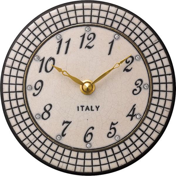 Antonio Zaccarellaアントニオ・ザッカレラ 掛け時計 ザッカレラZ923【zc923003】