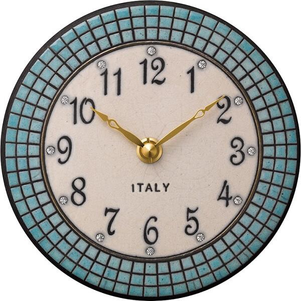 Antonio Zaccarellaアントニオ・ザッカレラ 掛け時計 ザッカレラZ924【zc924004】