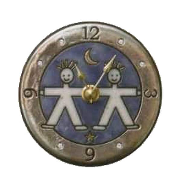 Antonio Zaccarellaアントニオ・ザッカレラ 掛け時計 ザッカレラZ928【zc928004】