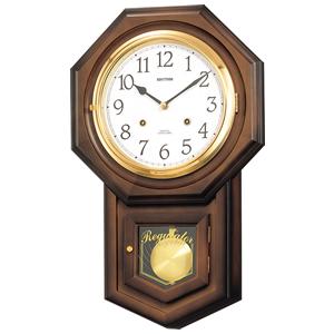 シチズン 掛け時計 フィオリータR 【4MJ770RH06】