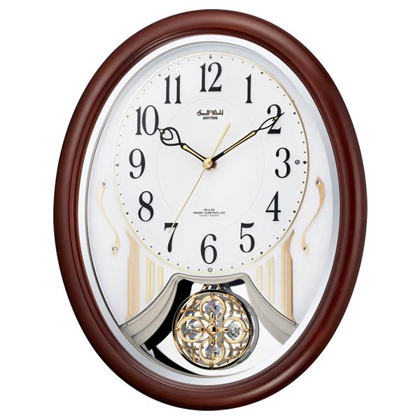 (スモールワールド) Small World CITIZEN 4MN484RH23 (シ�ズン) スモールワールドクイーンダムDX 電��ら�り・アミュージング時計