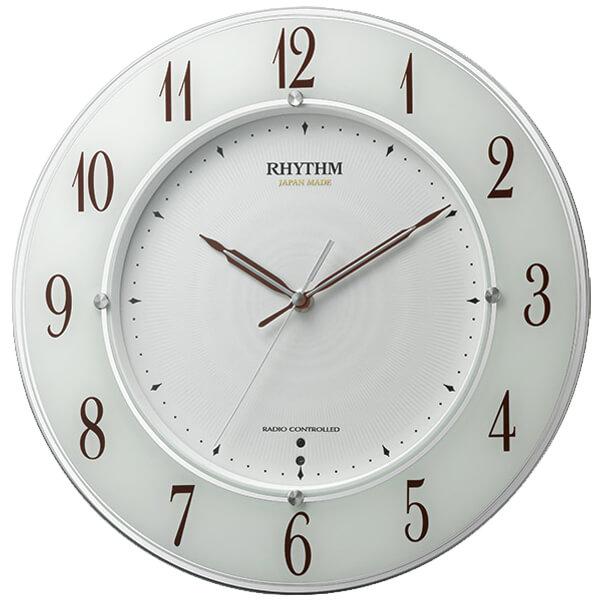 CITIZEN シチズン 電波掛け時計
