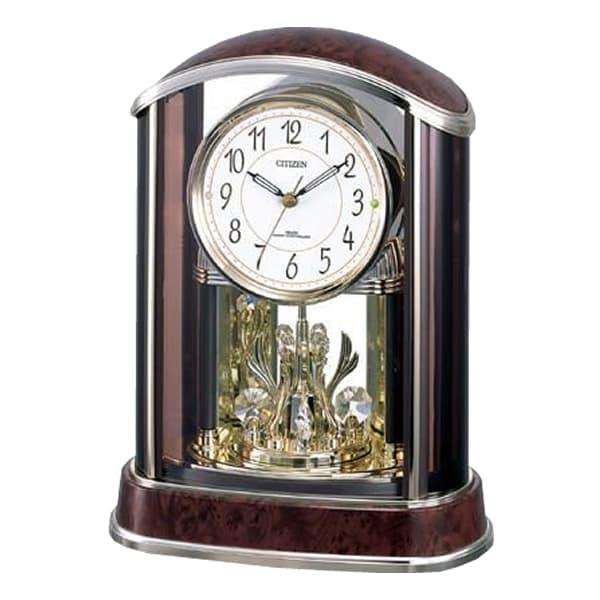 CITIZEN シチズン 4RY658-N23 置き時計
