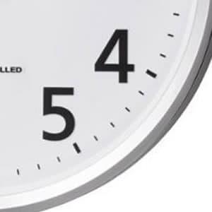 CITIZEN シチズン 電波掛け時計 パルウェーブM475 【8MY475-019】 文字盤