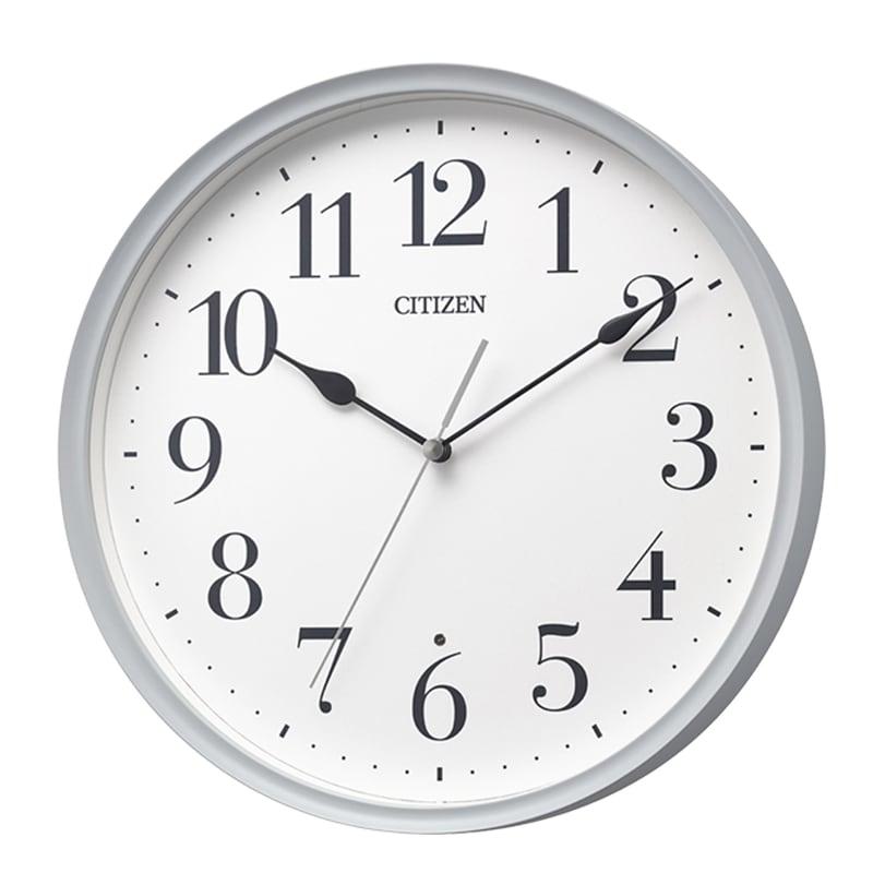 CITIZEN(シチズン)電波掛け時計 8MY528-004