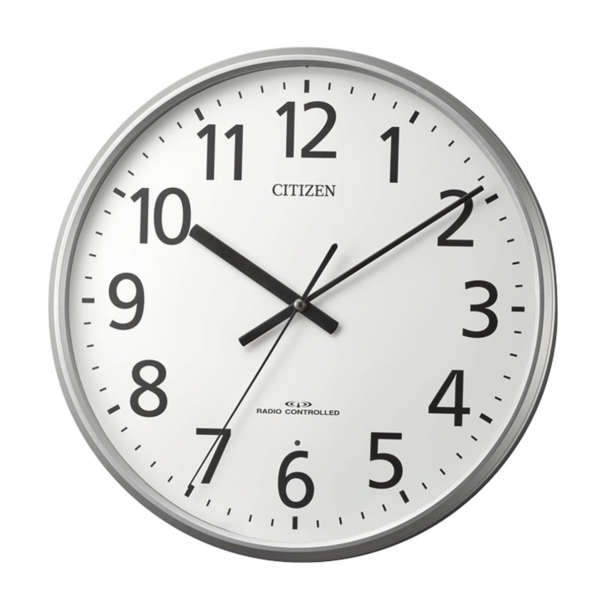 CITIZEN(シチズン)電波掛け時計 8MYA39-019
