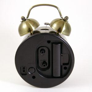 ツインベルRA06(ゴールド) 本体裏面