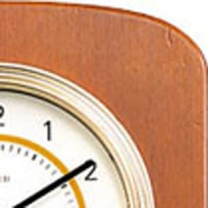 シチズン CITIZEN 温湿度計 TM147 【9CZ093-006】 木枠
