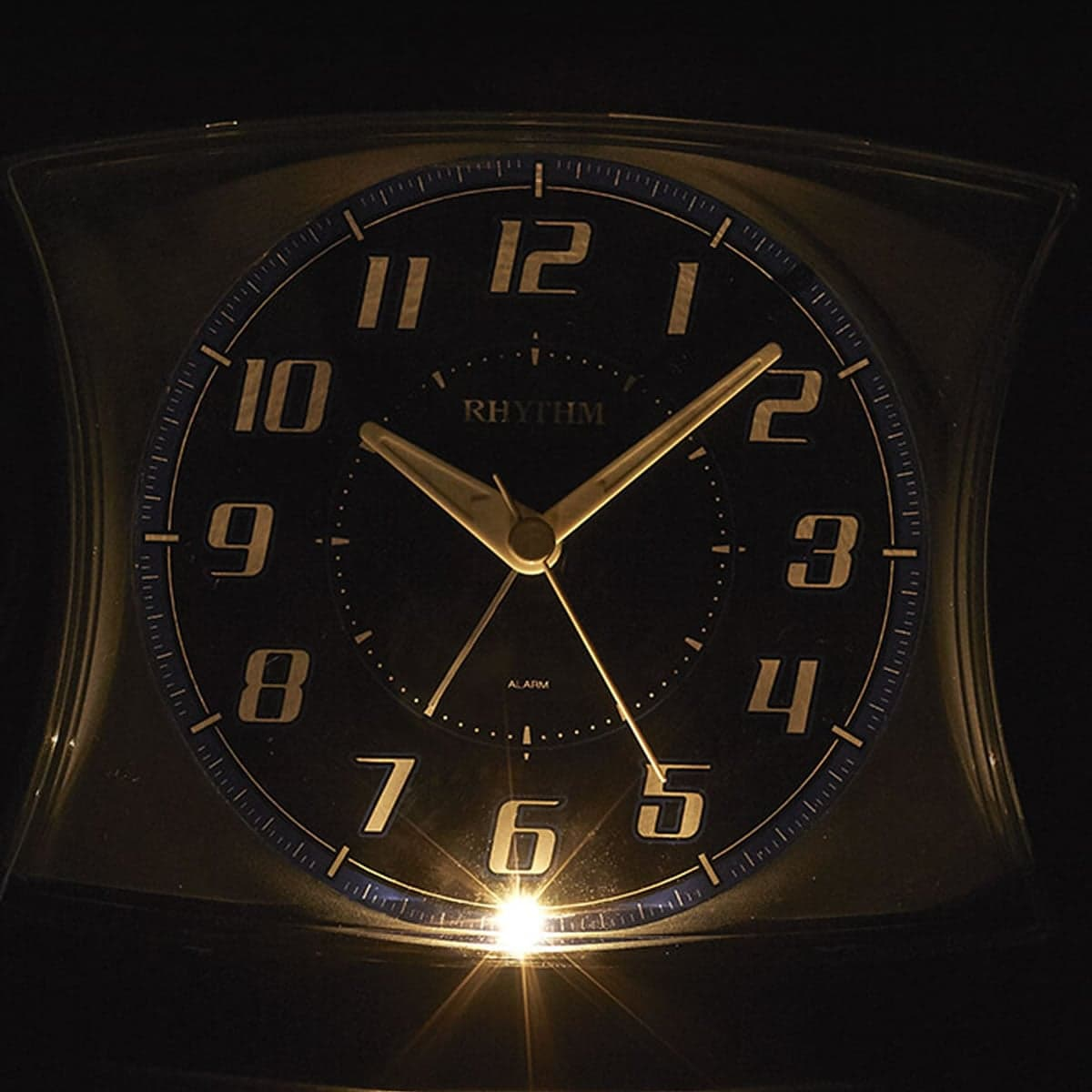 ライト点灯時 4RA482SR02