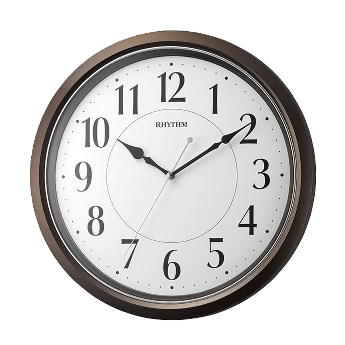 RHYTHM(リズム) 掛け時計 オルロージュM800 8MG800SR06