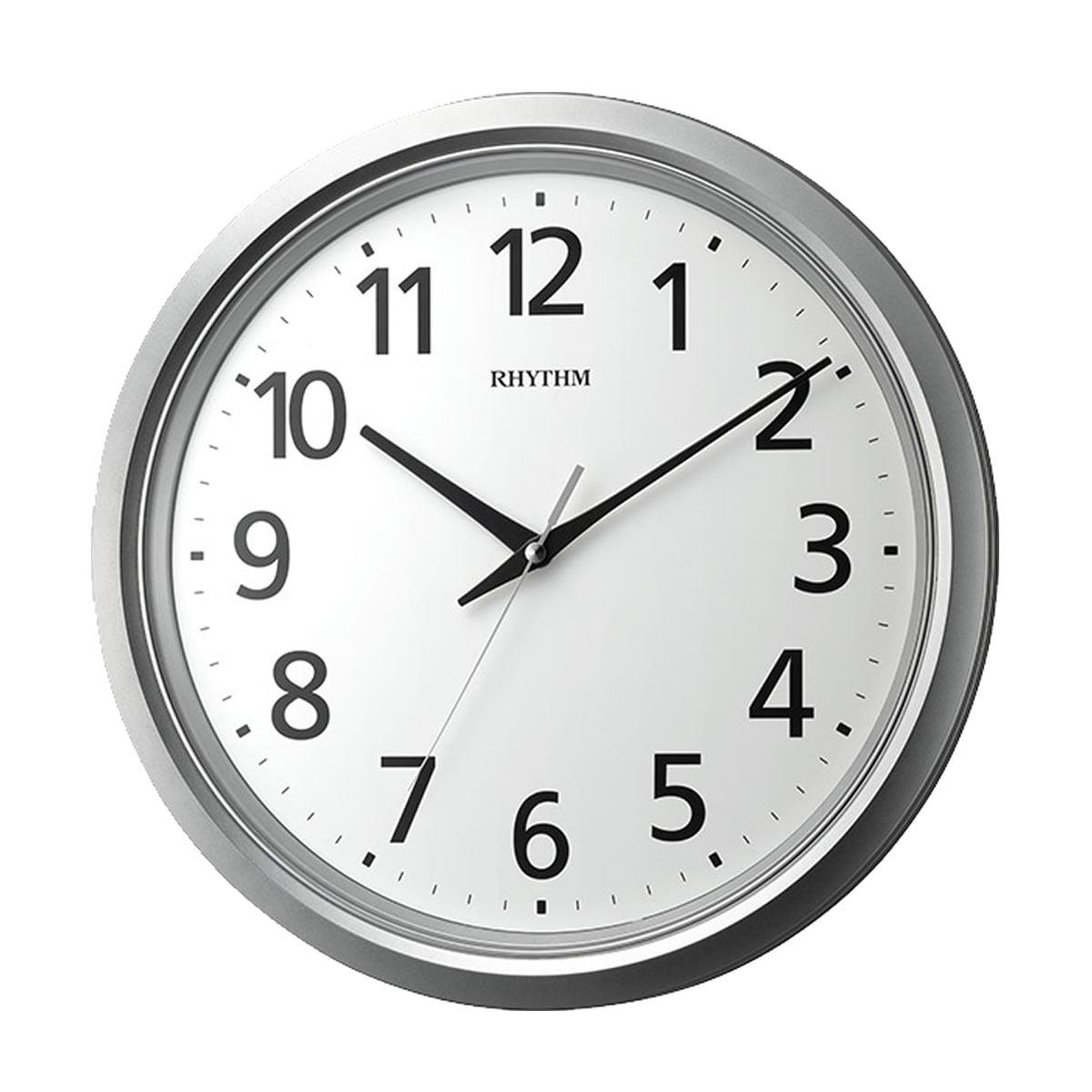 RHYTHM(リズム) 掛け時計 オルロージュM800 8MG800SR19