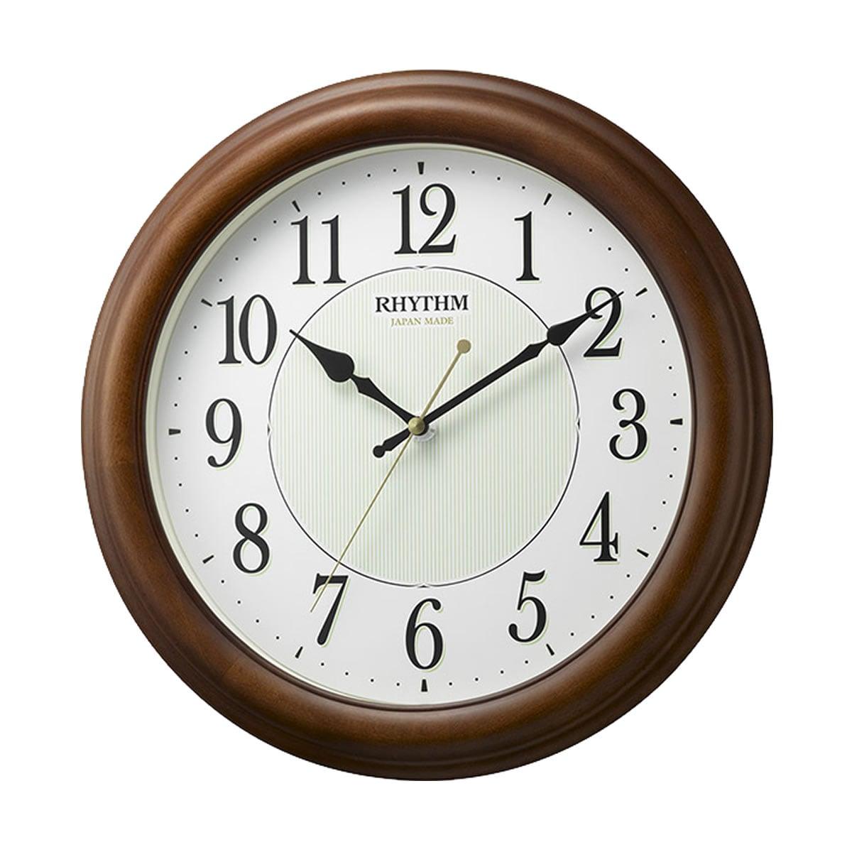 RHYTHM(リズム) 掛け時計 オルロージュM802 8MG802SR06