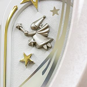 SEIKO ウェーブシンフォニー AM251P 装飾