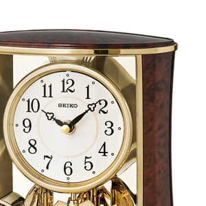 SEIKO セイコー 置き時計【BY427B】 文字盤