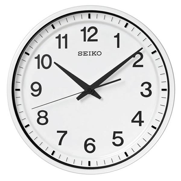 SEIKO セイコー 衛星電波 掛け時計 GP214W