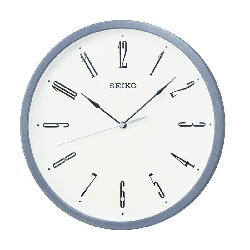 SEIKO(セイコー)スタンダード 電波掛け時計 KX226N