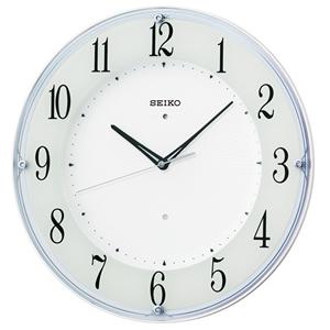 SEIKOセイコー スタンダード 電波掛け時計 KX394W