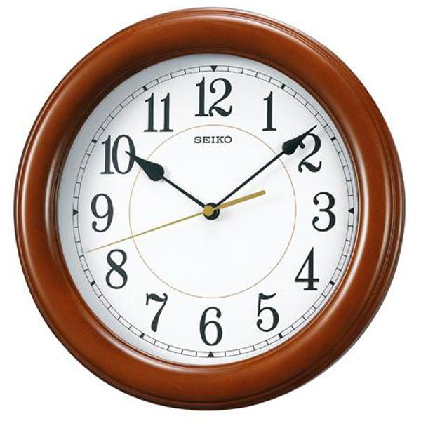 SEIKOセイコー スタンダード クォーツ掛け時計 KX603A