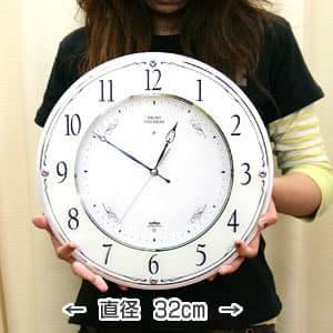 LS230W サイズ 直径32cm