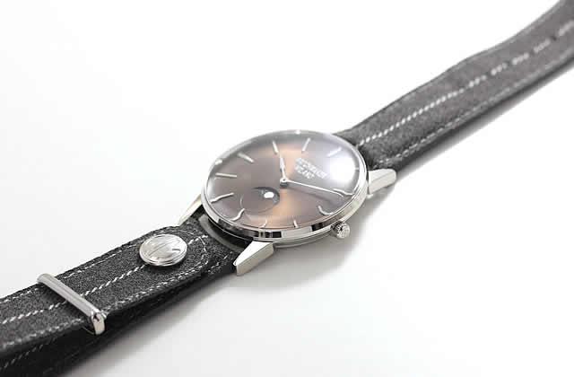 イタリア・ミラノ腕時計