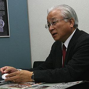 株式会社シービーエス 代表取締社長 西脇 正臣氏