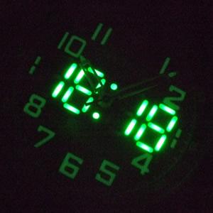 WENGER ������ 70433 �ӻ��� LED �Υޥ� �ǥ�����ɽ��