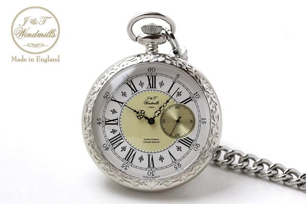 ウィンドミルズ 懐中時計 wgp1000150