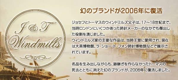 幻のブランドが2006年に復活