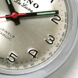 ゼノウォッチ ZENO WATCH ゼノ懐中時計 ナースウォッチ nurse2-e3 簡易脈拍計