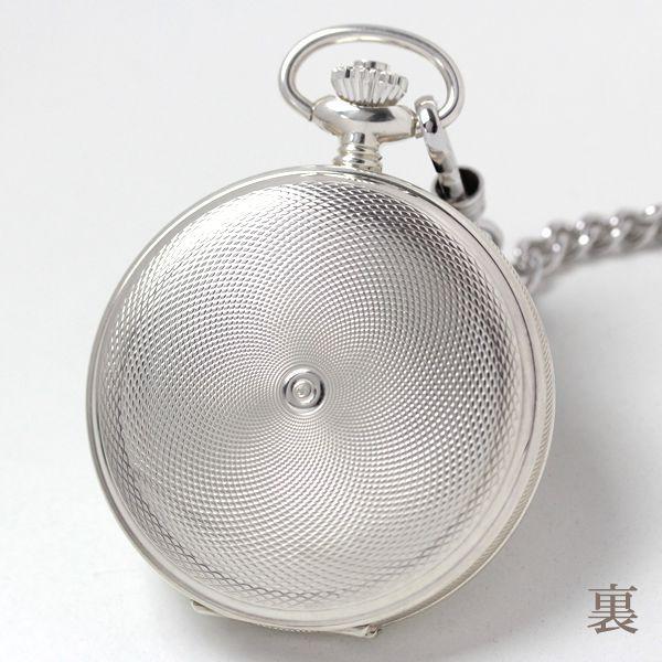 zt105-i2num 銀無垢 裏面